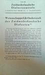 Mededeelingen van de Zuidnederlandsche Dialectcentrale