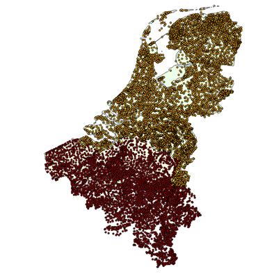 Atlas Nederlandse spreek- en standaardtaal