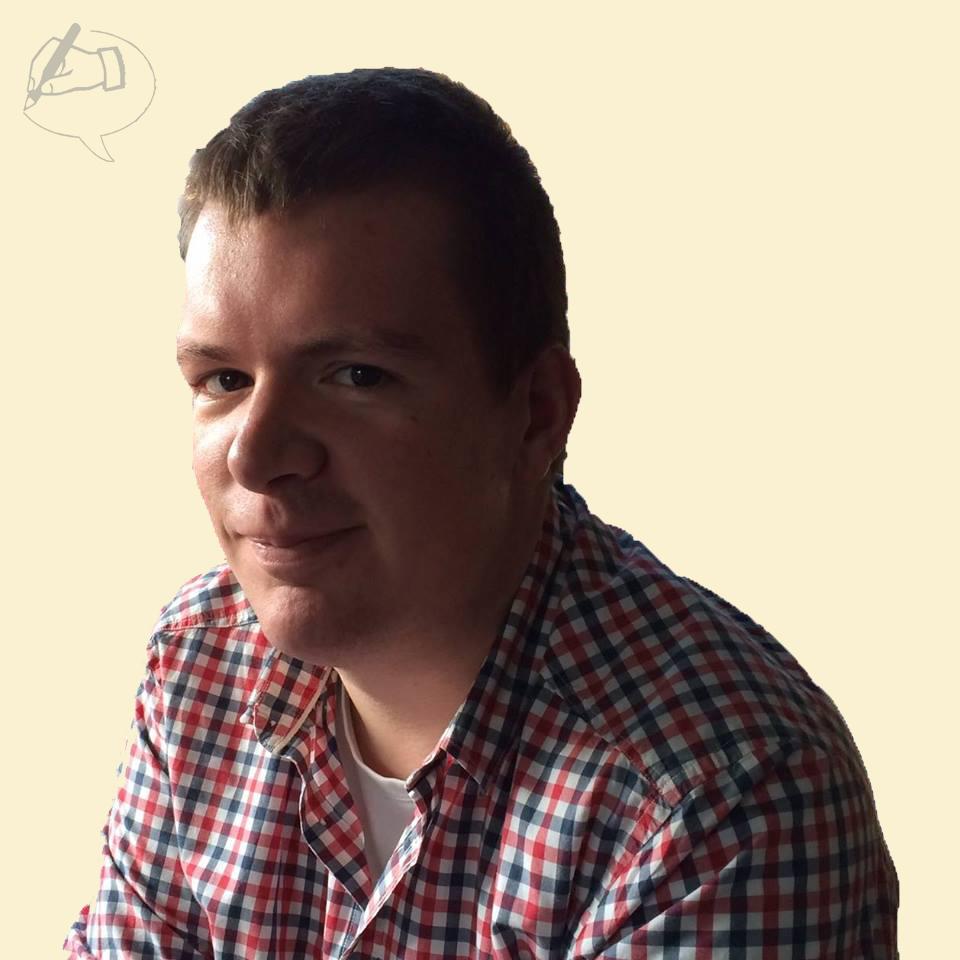 Steven Delarue