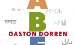 Babel Gaston Dorren