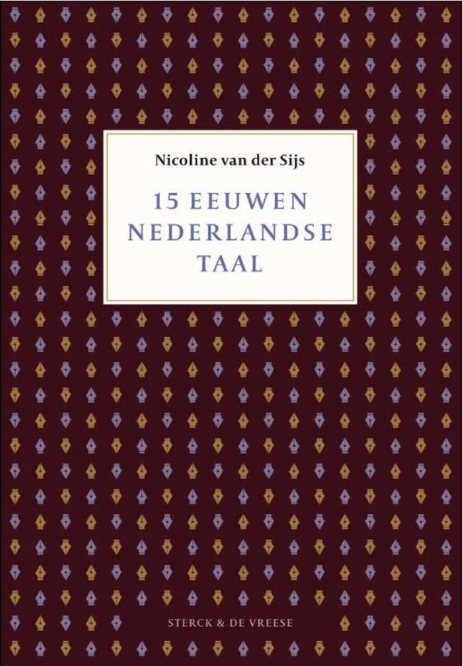 15 eeuwen Nederlandse taal (Nicoline van der Sijs)