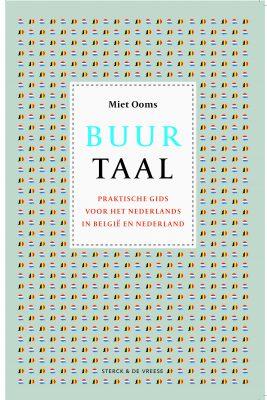 Het boek Buurtaal